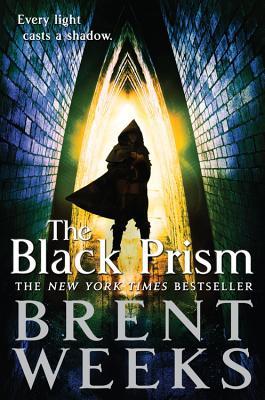 The Black Prism By Weeks, Brent